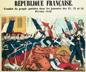 Paris Revolution