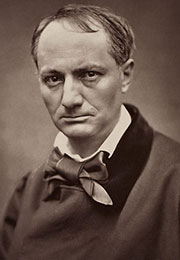 Charles Beaudelaire