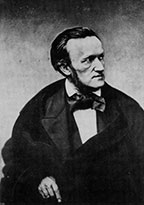 Richard Wagner (1860)